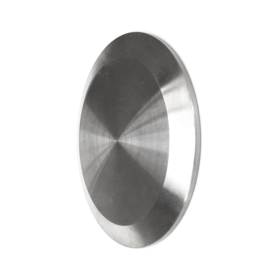 Tri-Clamp Blank-C5206-Kromedispense