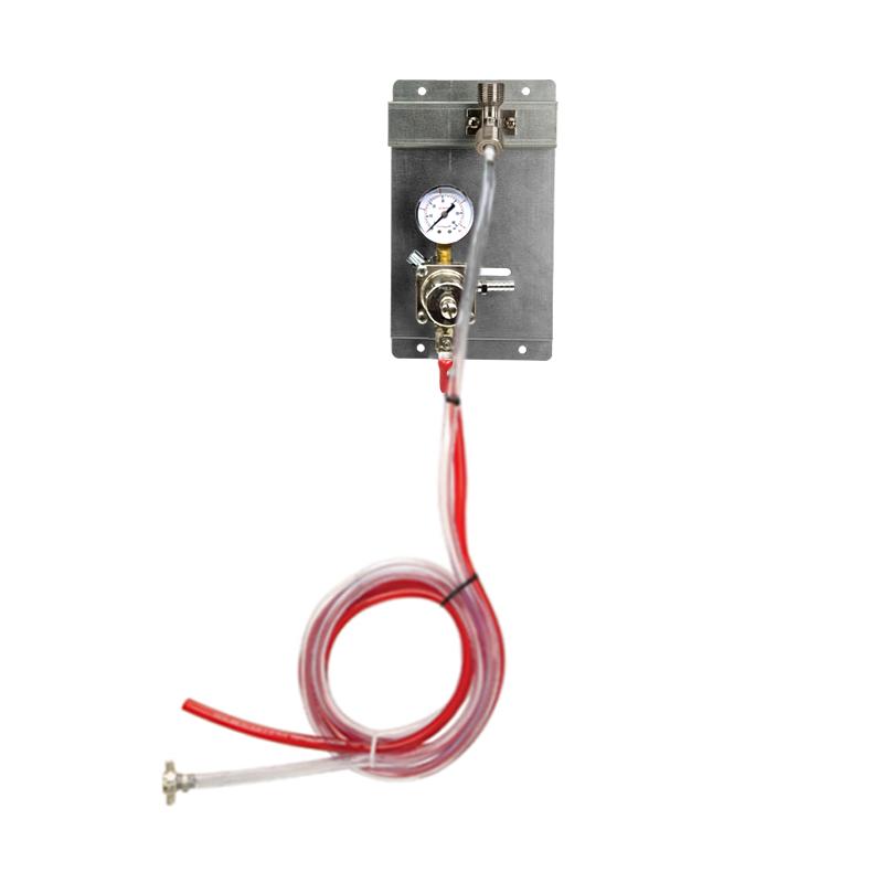 Secondary Regulator Panel Kit-1 Keg C5721 kromedispense