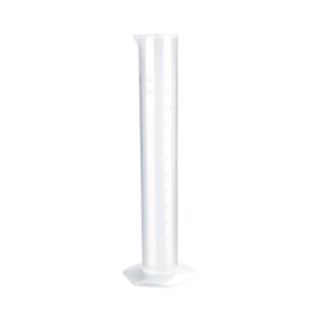 100ml Plastic Hydrometer Test Jar Measuring Cylinder for Beer Homebrew C6497 kromedispense
