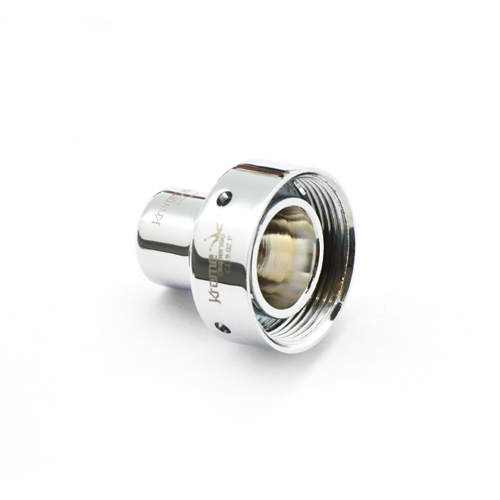 Adapter To Connect Faucet & Quick Disconnect with coupling nut C6509 kromedispense