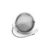 """3"""" Stainless Steel Hop Steeper Ball C6513 kromedispense"""