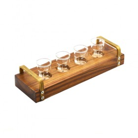 Beer Sampling Tray