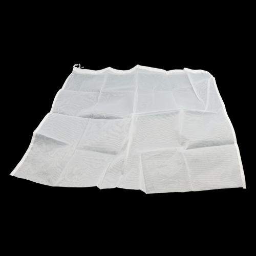 "24"" x 24"" Nylon Hop Straining Bag C773x1 kromedispense"