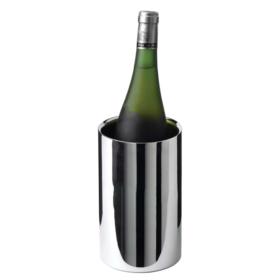 Stainless Steel Wine Cooler (Double Wall) Mirror Finish C784 Kromedispense