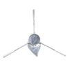 hop spider for pellets C851 kromedispense
