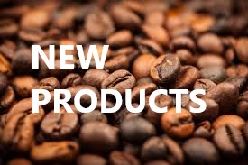 Coffee Equipment New Products