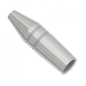 Nitro Beverage Dispensing Spout for Hand Held Unit-C3070-kromedispense