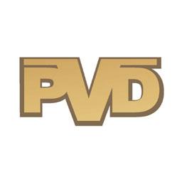 PVD logo